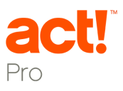 Act! Pro Software