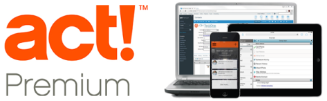 Act! Premium CRM Software